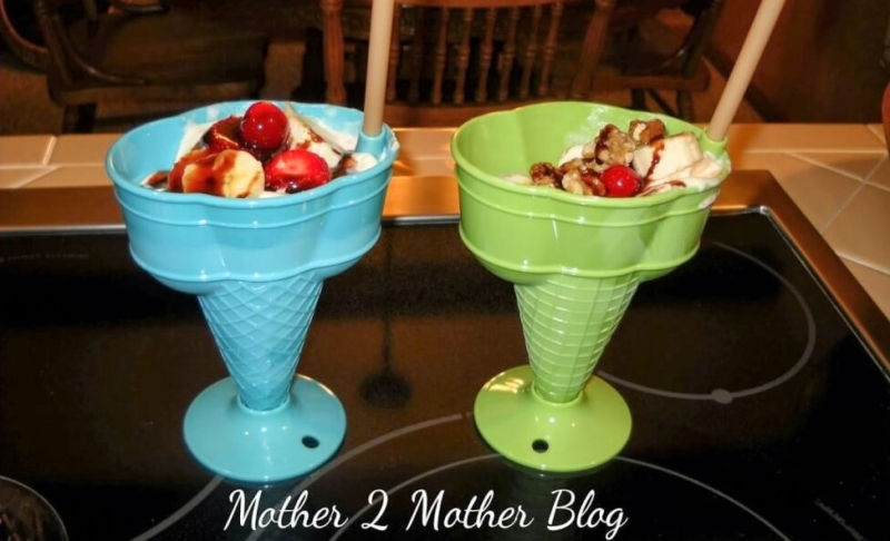 sundae bar ideas