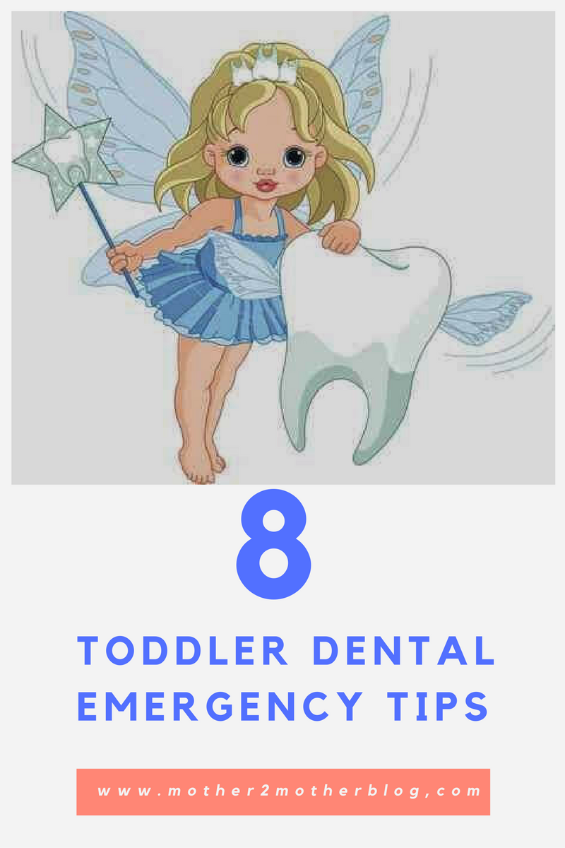 todder dental emergency tips