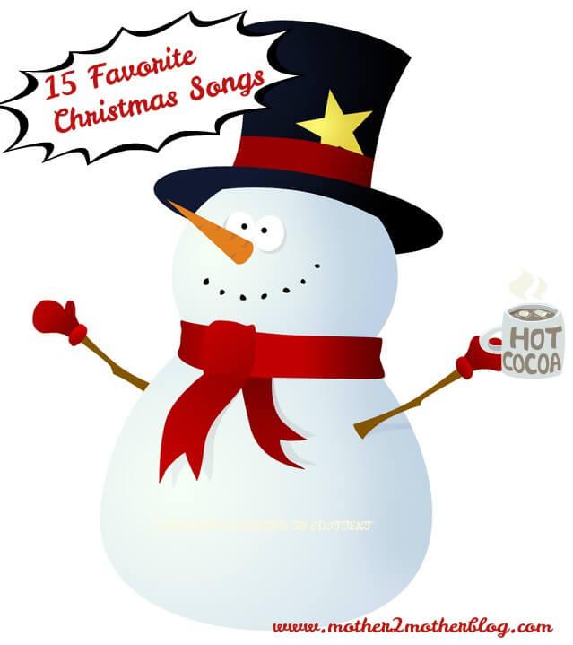 Christmas songs, holiday songs, Christmas music
