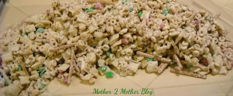 Christmas White Trash Recipe