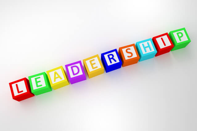 leading by example, mentors, leading children