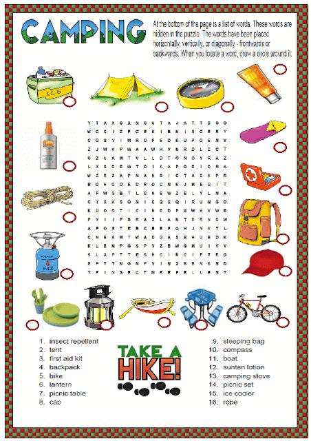 kids word search, kids printables, kids games, kids activities