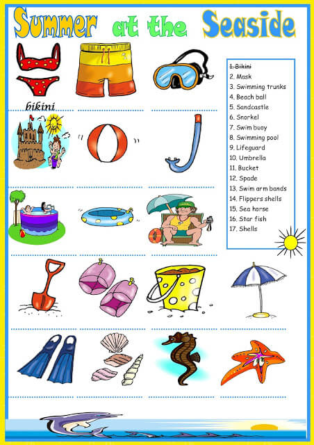 kids beach activities, kids printables, kids games, childrens activities, family games