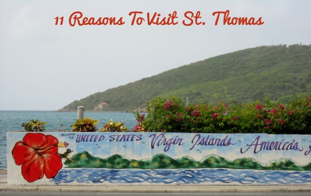 St. Thomas, Virgin Islands