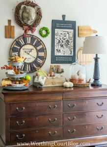 fall, fall decorating