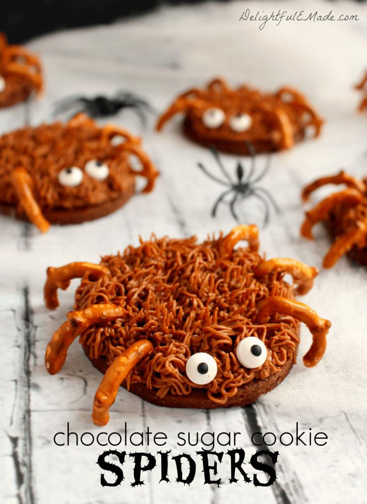 Image-Chocolate-Sugar-Cookie-Spiders