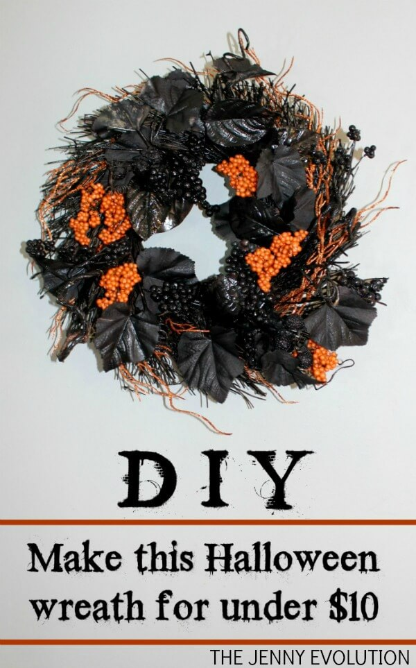 Halloween decorations, DIY, fall decorating