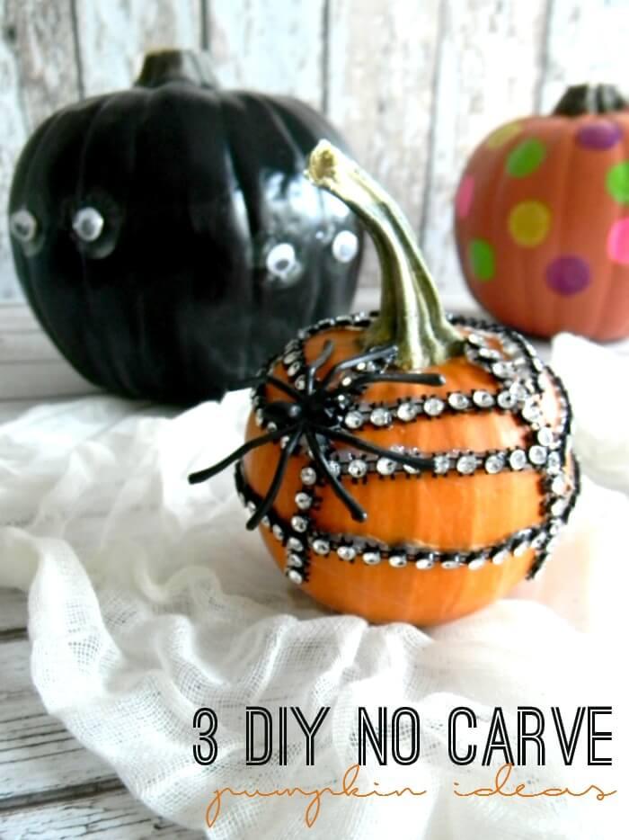Image-DIY-No-Carve-Pumpkins