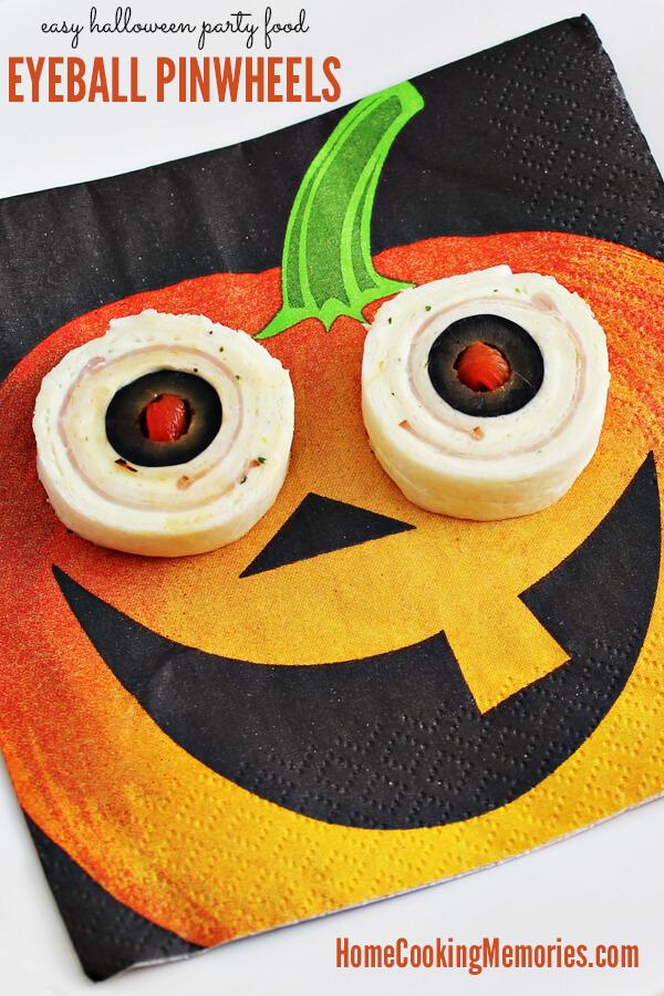 Halloween food ideas, Halloween