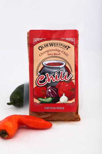 chili recipes, chili