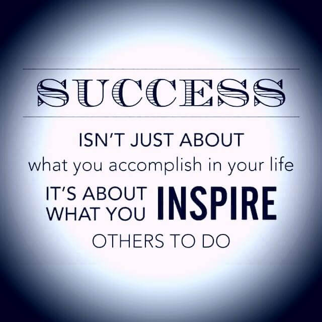 Quotes About Inspiring Others Inspirational Quote   Inspire Others   mother2motherblog Quotes About Inspiring Others