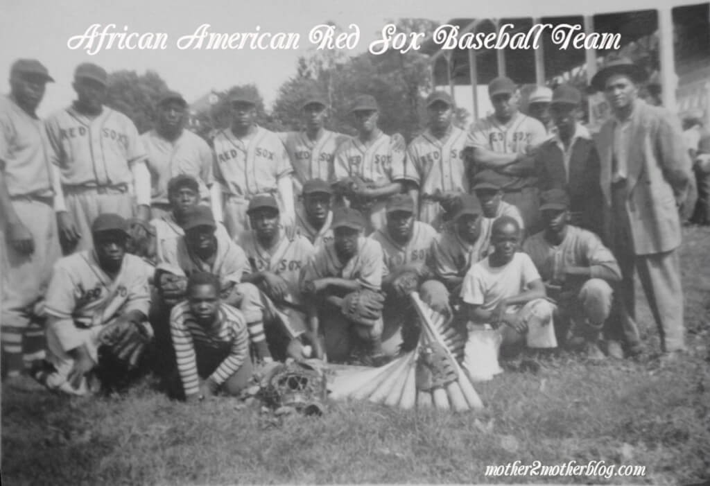 Black History Month, Black History, black baseball teams