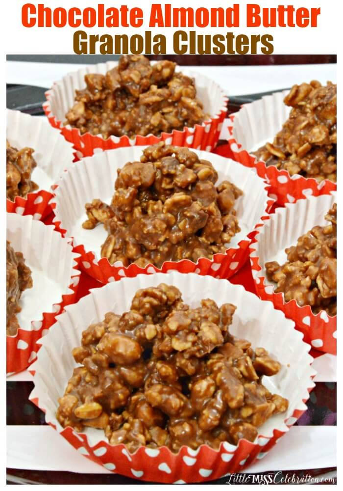 desserts, granola bar recipes, healthy recipes