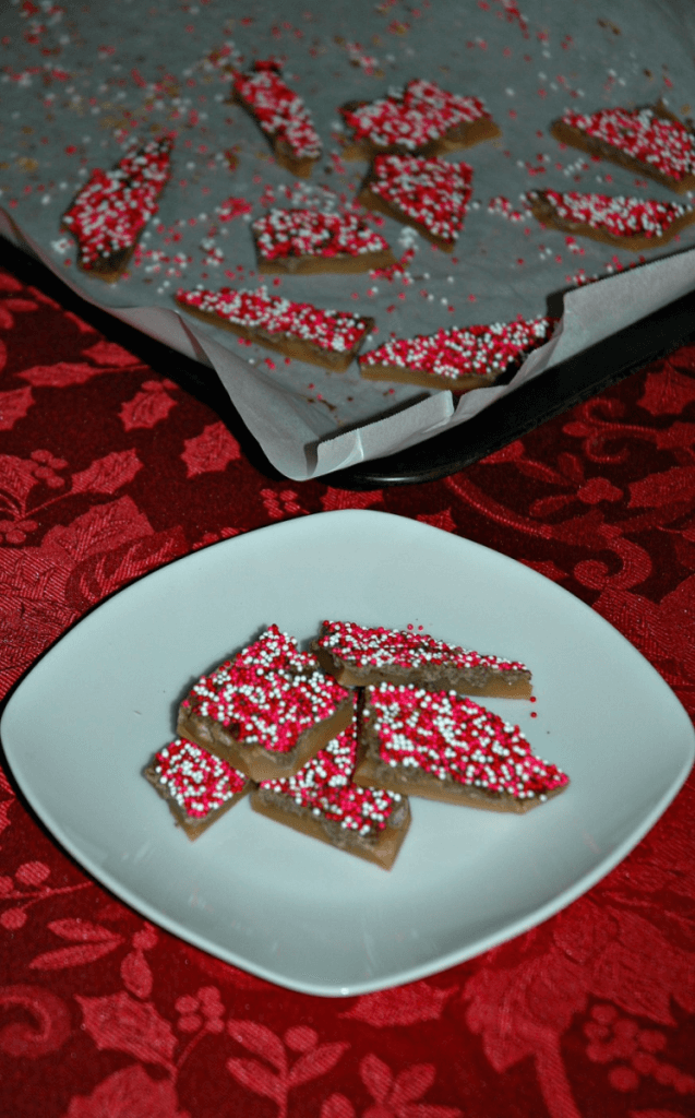 valentines day desserts, toffee recipes, valentines day