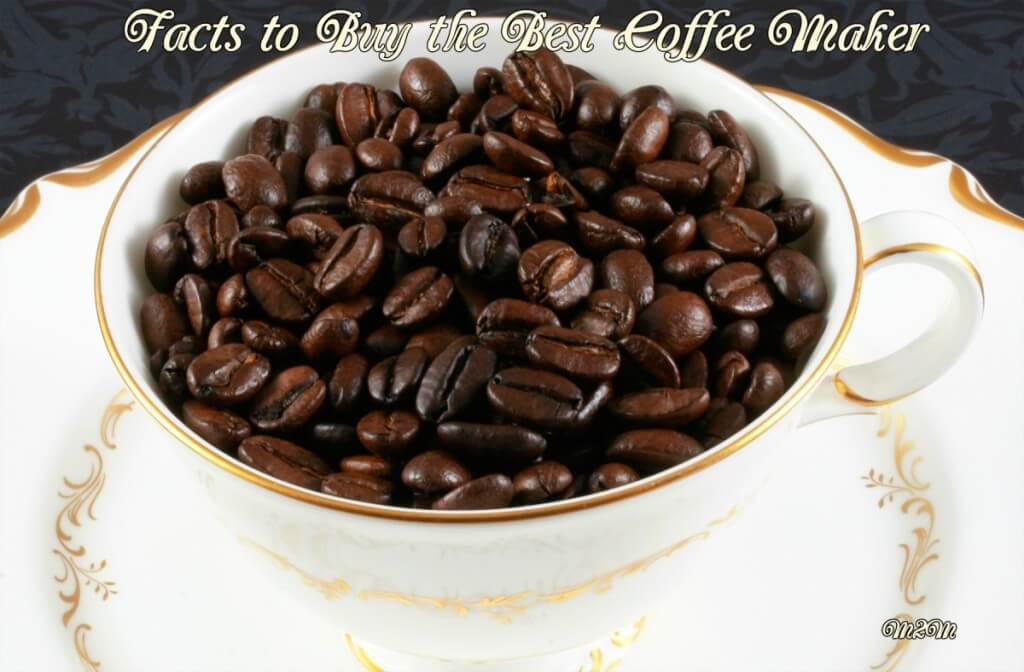 coffee makers, home coffee makers, how to purchase home coffee makers