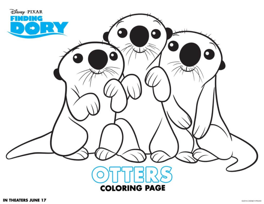 Finding dory archives mother2motherblog for Finding dory coloring pages