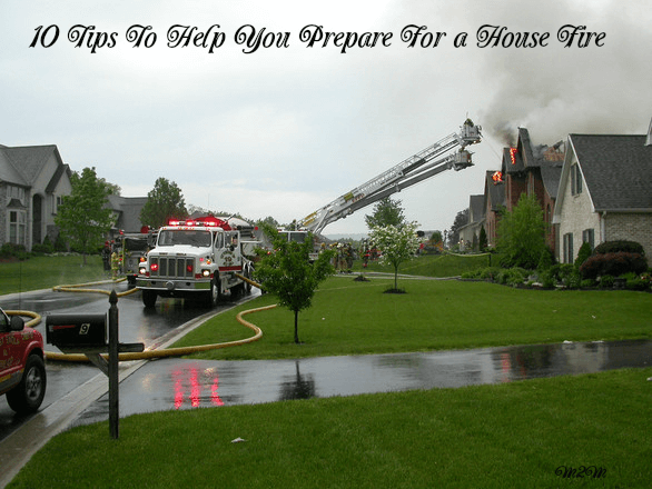 house fires, smoke damage