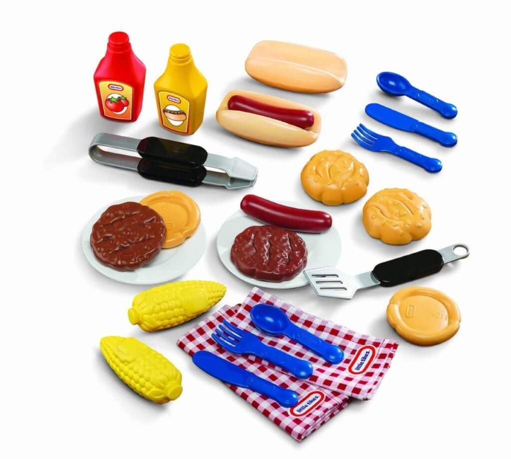 Image-little-Tikes-Grilling-Accessories