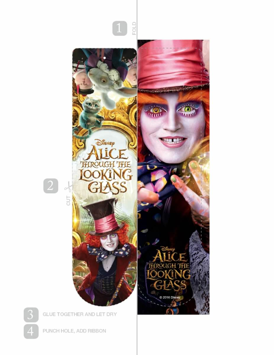 AliceThroughTheLookingGlass-Book-Marks3