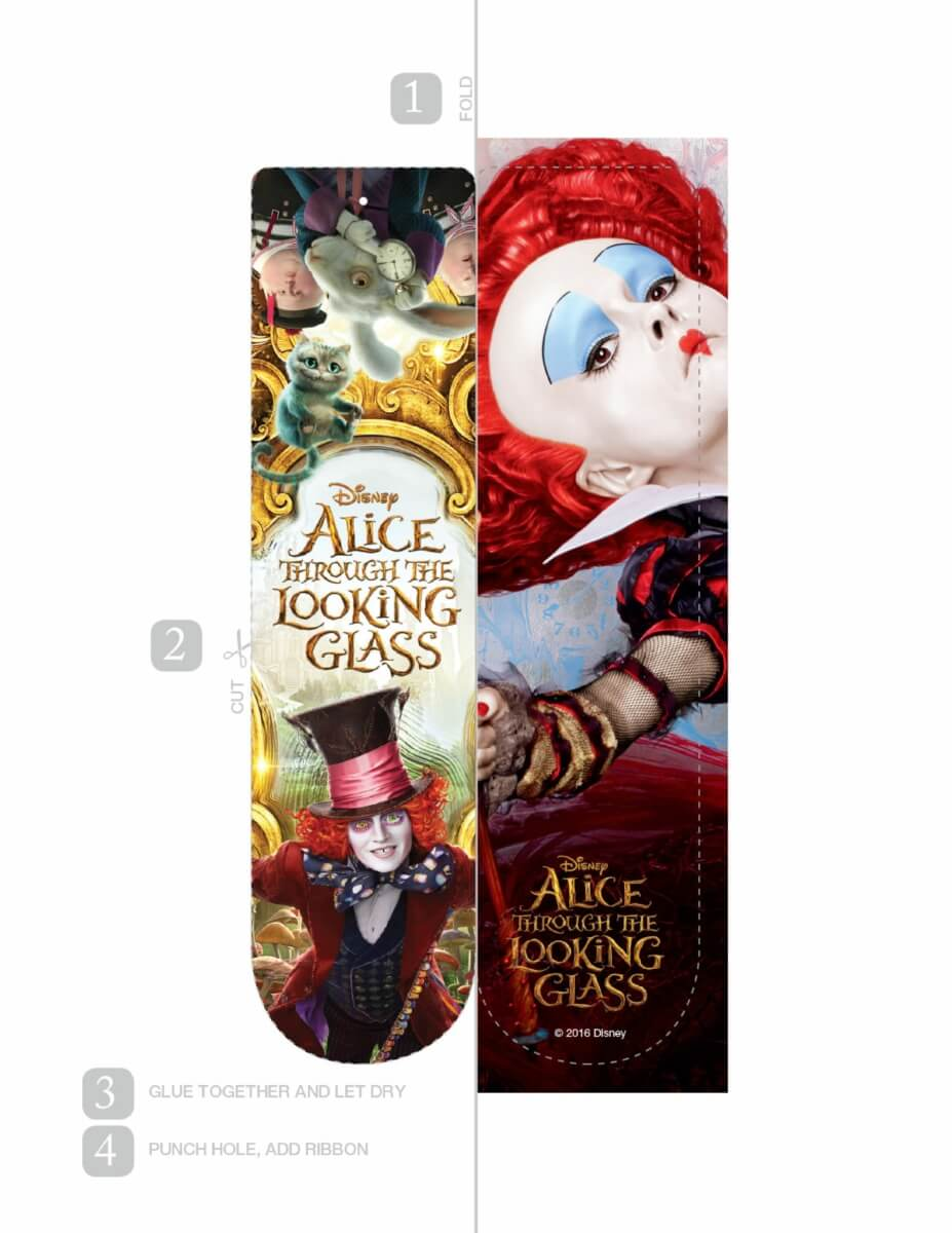 AliceThroughTheLookingGlass-Book-Marks4