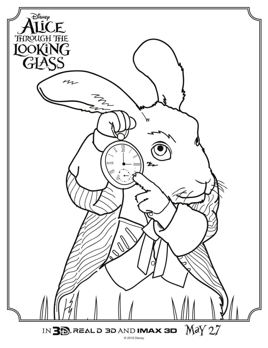 Image-AliceThroughTheLookingGlass-Coloring-Pages4