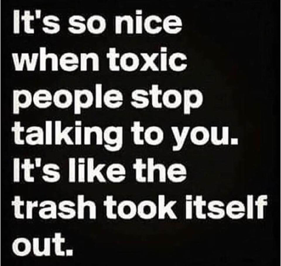 Image result for images about toxic people