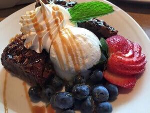 patriotic desserts, desserts