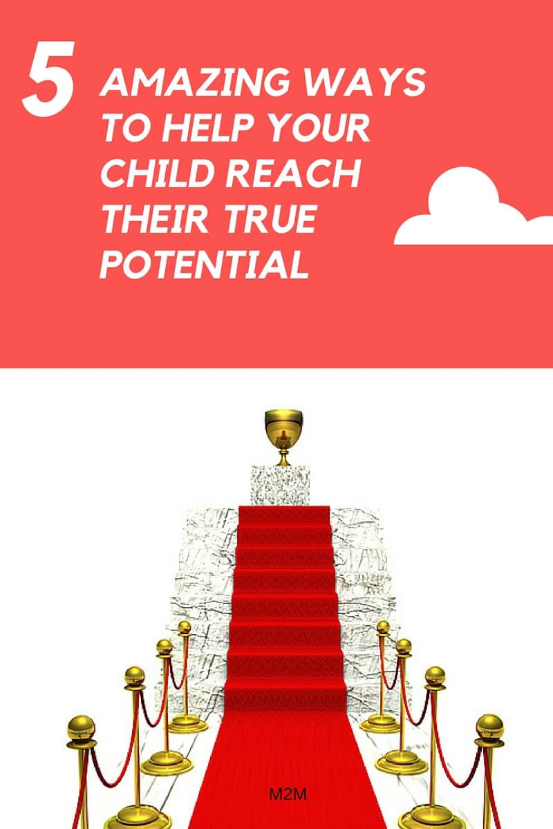 help your child reach their potential