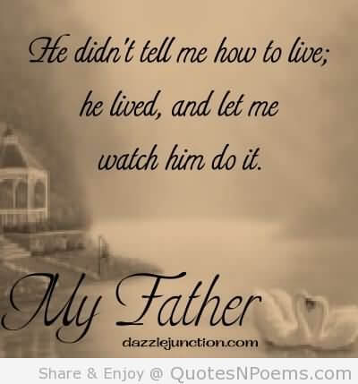 quotes, Father's Day, inspirational quotes
