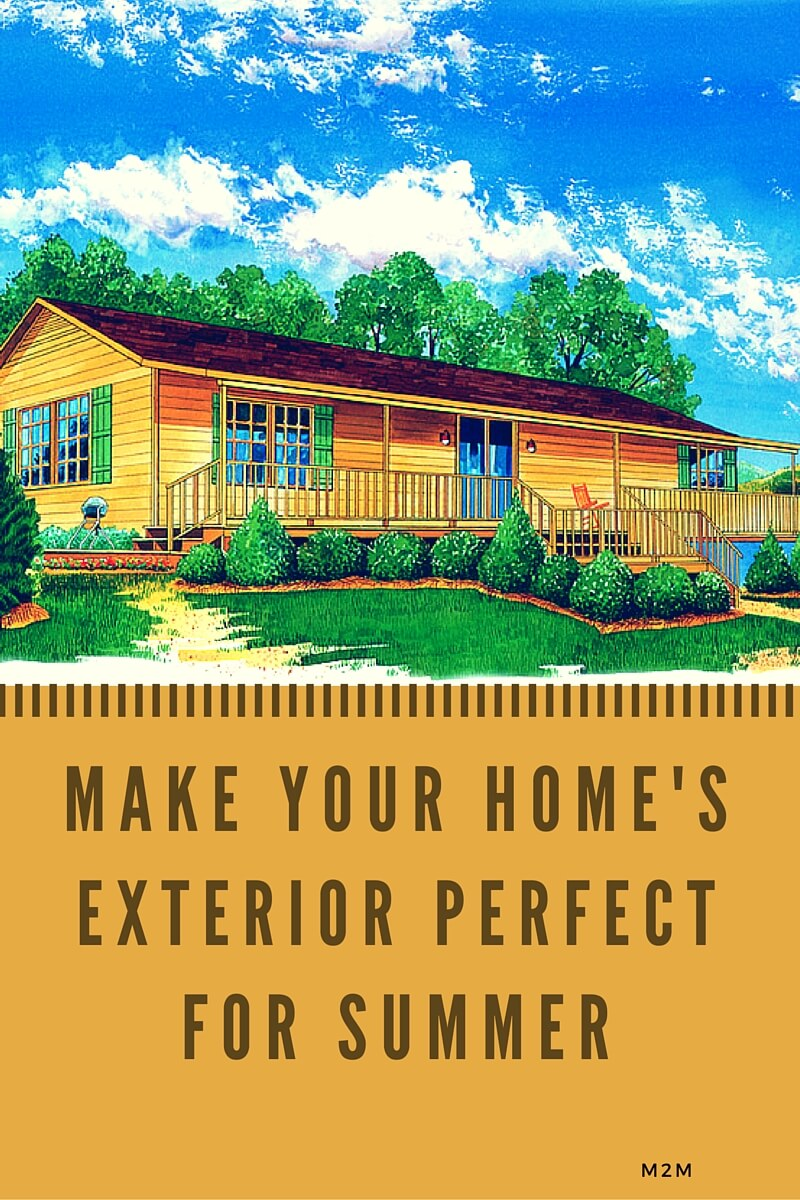 home improvement ideas, curb appeal, exterior home improvement