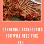 gardening, fall gardening, gardening