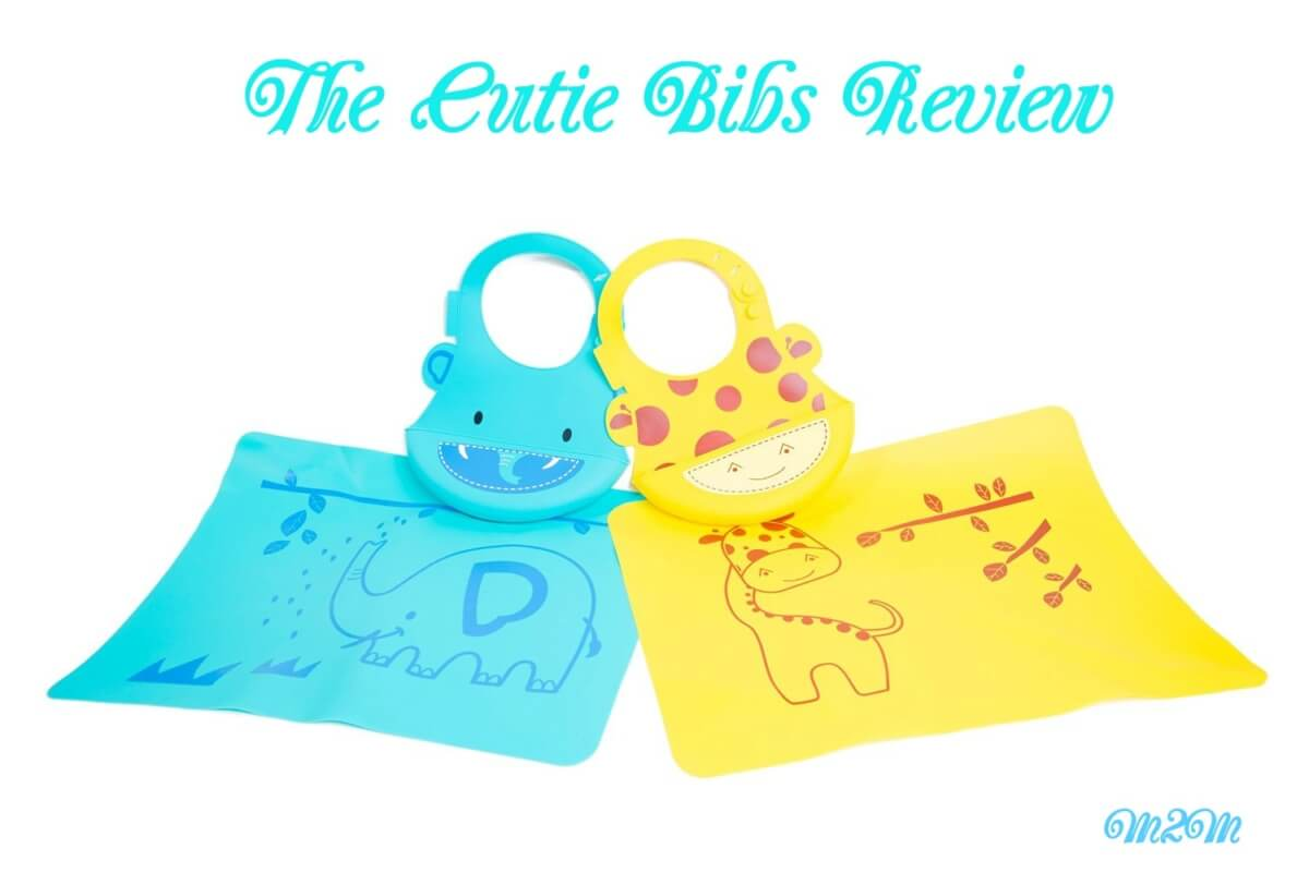 product reviews, The Cutie Bibs