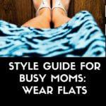 fashion tips, fashion for moms, sandal ideas