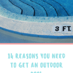 14 reasons to buy a swimming pool, home improvement ideas