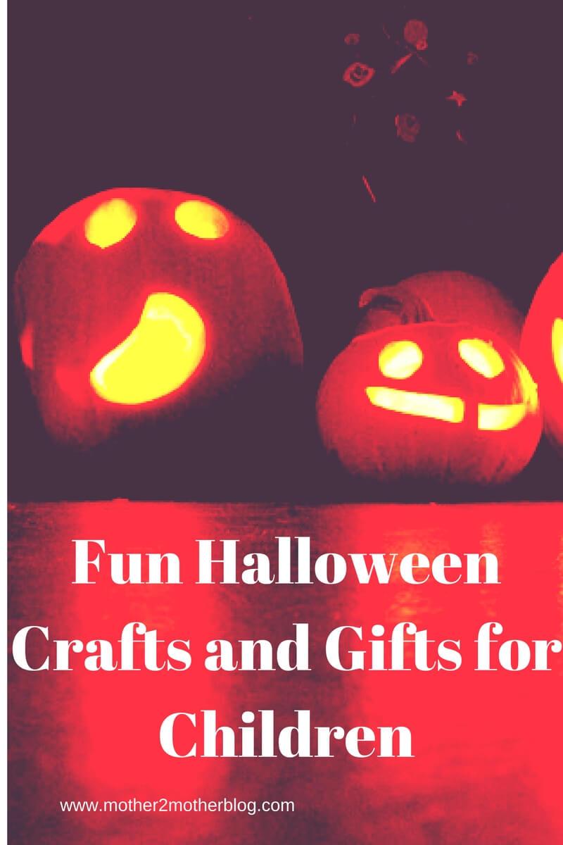halloween crafts, halloween