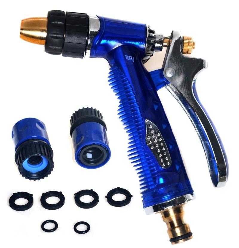 raaya garden hose nozzle review