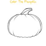 kindergarten fall themed activities