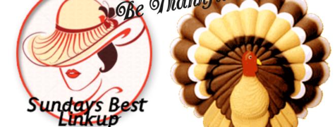 blog linkup