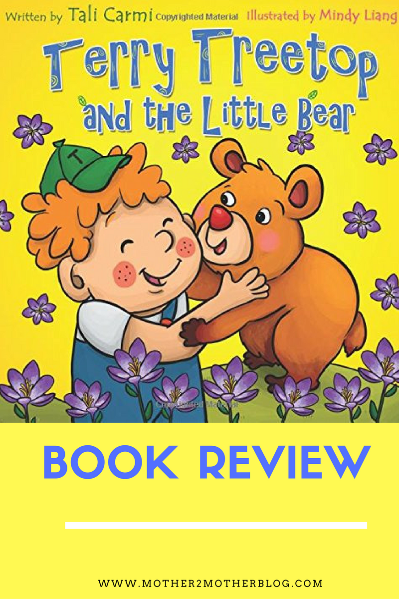 toddler book review