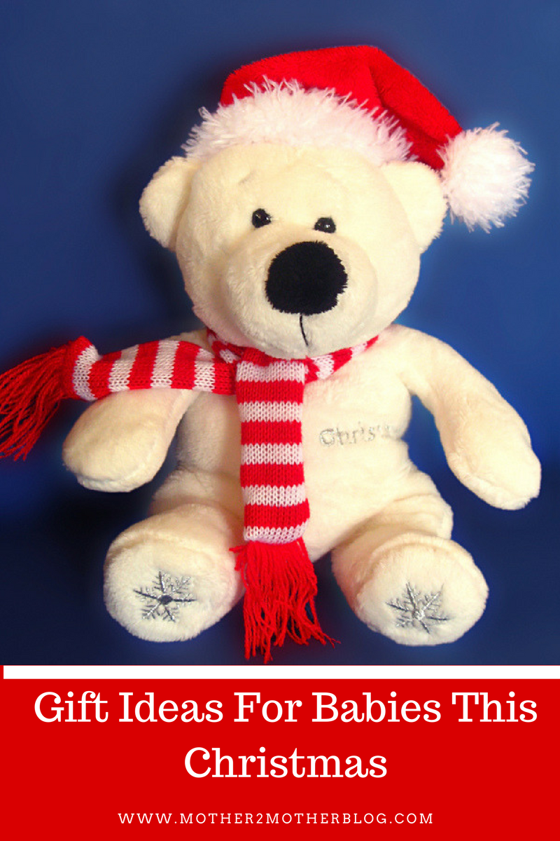 Baby Gift Ideas For Christmas : Gift ideas for babies this christmas mother