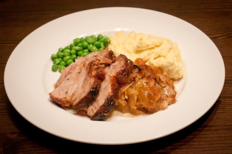 roast pork recipes