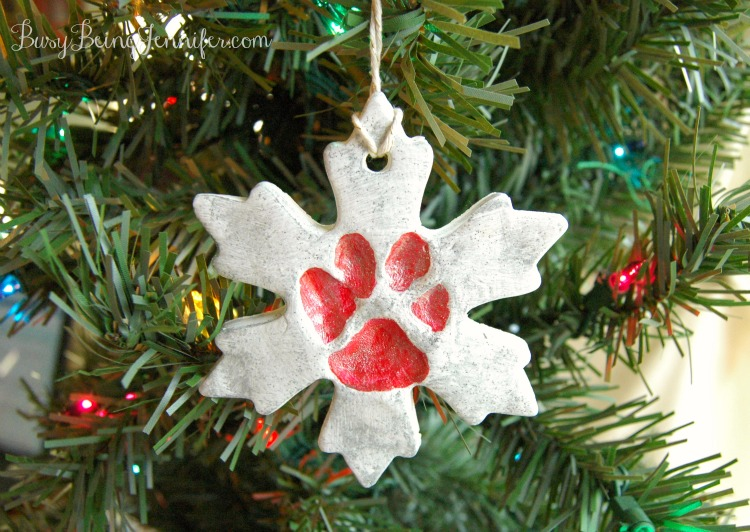 Pet Ornament Ideas