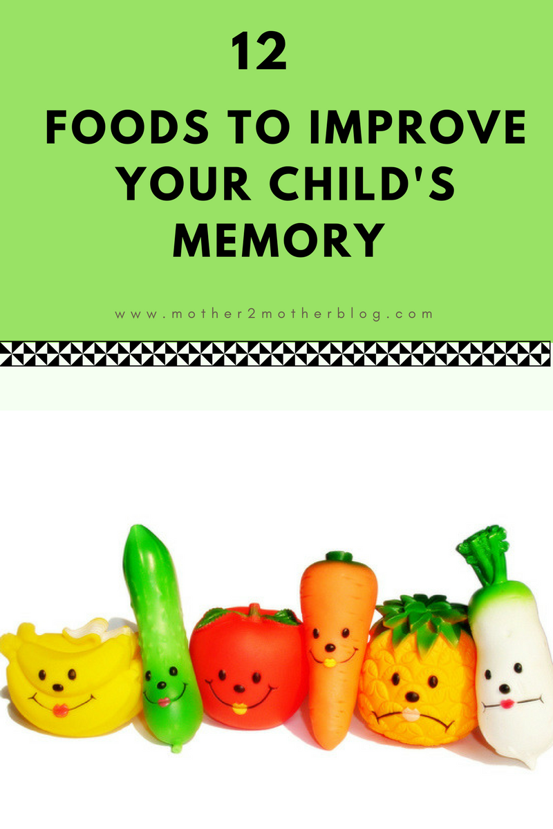 memory boosters for children