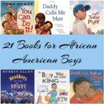 books for African American boys