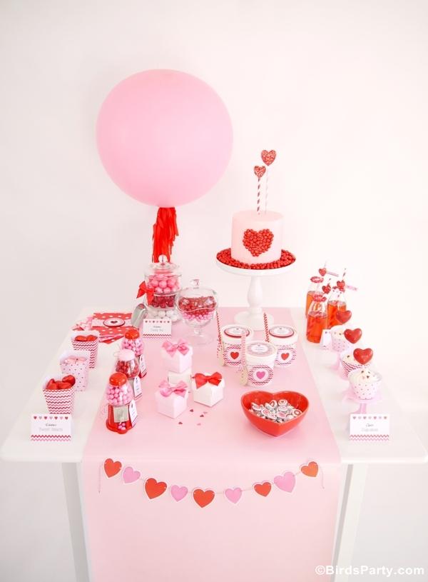 valentine's day desserts