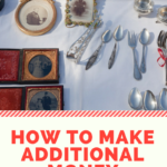 how to make additional money