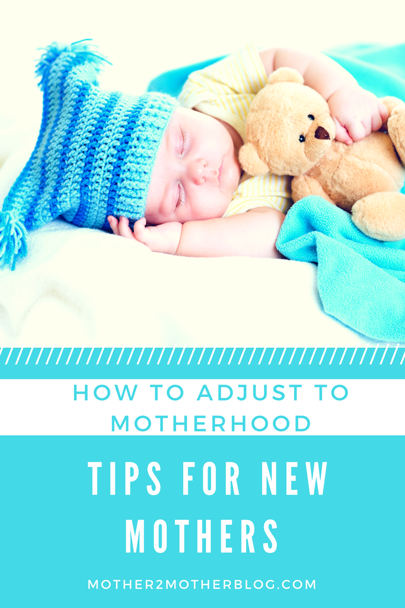 tips for new mothers