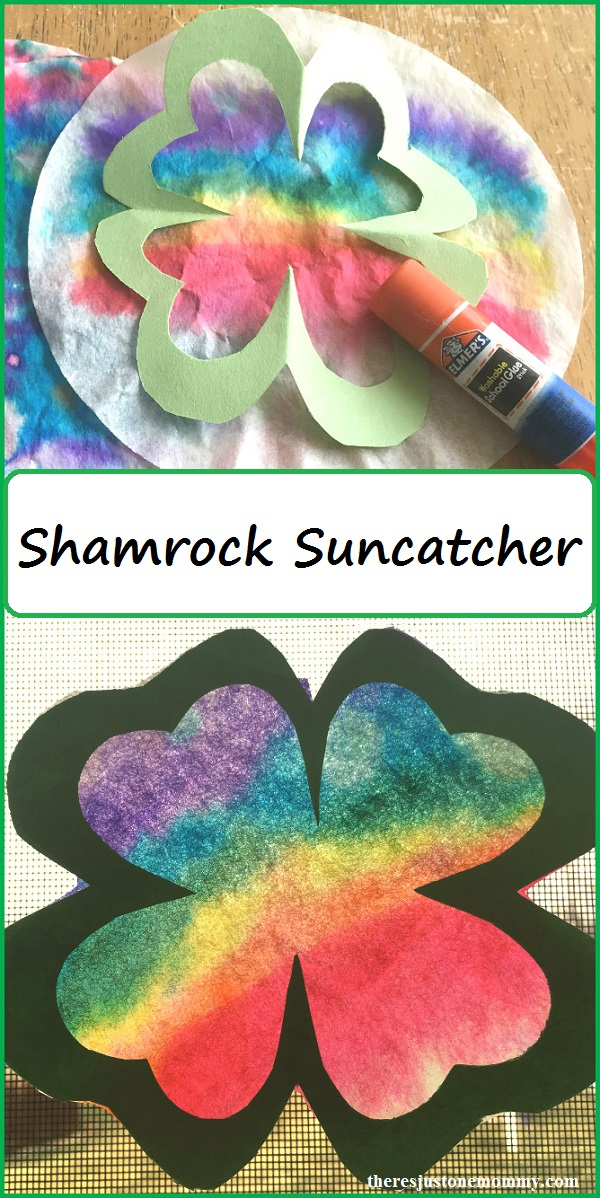 st partrick day crafts