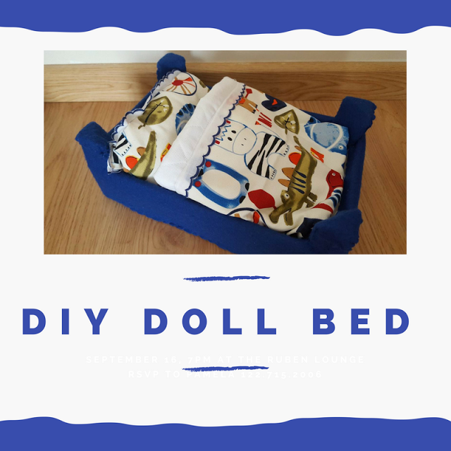 DIY Doll Bed Ideas