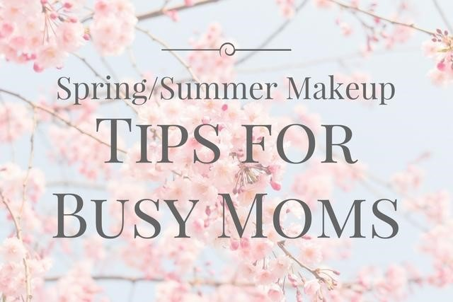 summer makeup tips